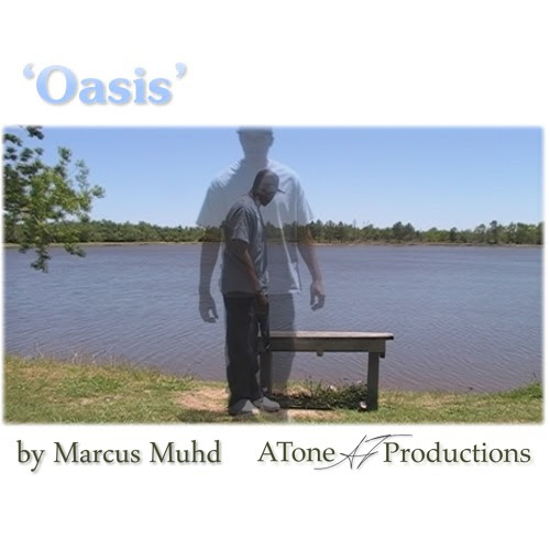 Oasis by Marcus Muhd & The G Code