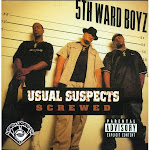 USUAL Suspects - CD