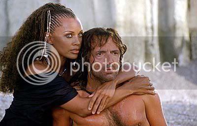 Armand Assante as Odysseus
