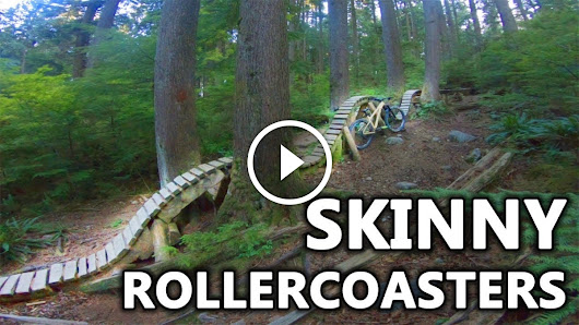 Watch: The Skinnies on Imonator in BC Will Challenge Even the Best Mountain Bikers - Singletracks Mountain Bike News