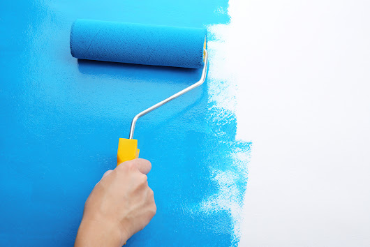 6 Tips for Painting Your Rental Property -