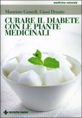 Curare il Diabete con le Piante Medicinali
