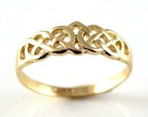 celtic ring ebay