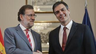 El president espanyol, Mariano Rajoy
