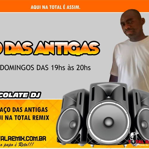 SEQUÊNCIA RASTEIRADA DO ALTO by TOTALREMIX Song