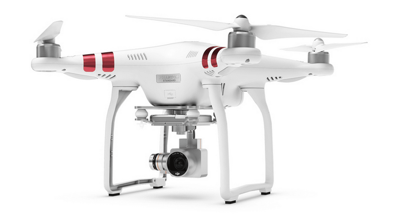 DJI Announces New Phantom 3 Standard Edition for Beginner ...