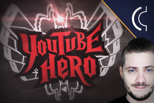 Youtube Hero, de zéro en héros ?