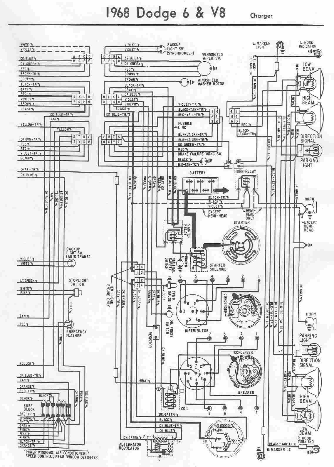 2004 Dodge Ram Tail Light Wiring Diagram