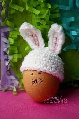 Мила идея за Великден