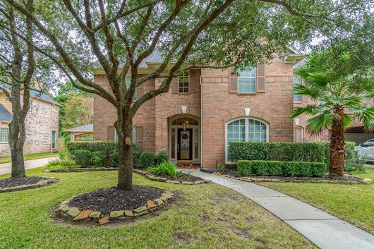 15515 RUE SAINT HONORE DRIVE, TOMBALL, TX 77377 | The Lippincott Team