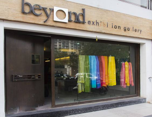 Beyond Gallery | Women's Clothing & Fashion Accessories Store in Ahmedabad -