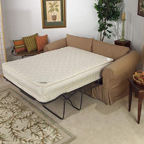 Looking for air dream air over coil sleeper sofa bed for Sofa bed air mattress reviews