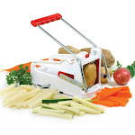 Norpro Deluxe French Fry Cutter / Fruit Wedger - 6022