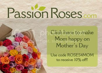 Click here to make Mom happy on Mother's Day