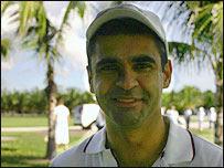 Doctor Edi Gómez