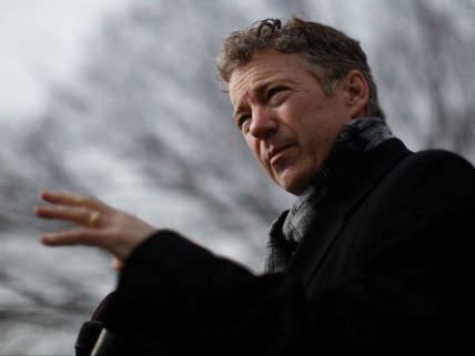 10 Great Points in Rand Paul's Patriot Act Attack