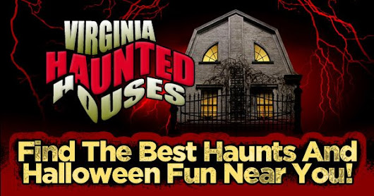 Browse Virginia Real Haunts and VA Paranormal