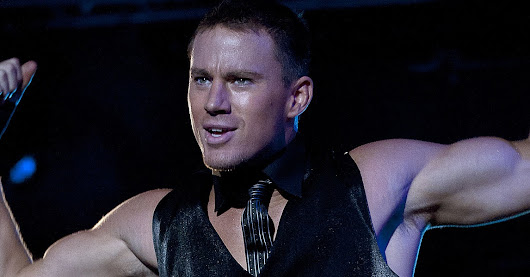 A Love Letter to Channing Tatum