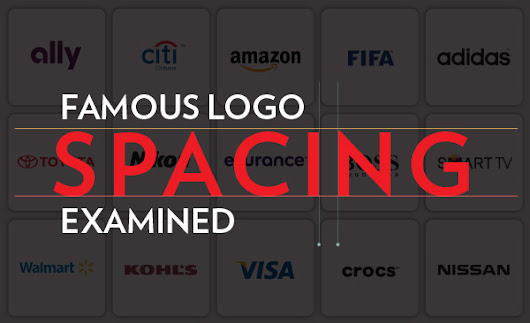 Advanced Logo Design Typography Spacing | Brand Matters Blog
