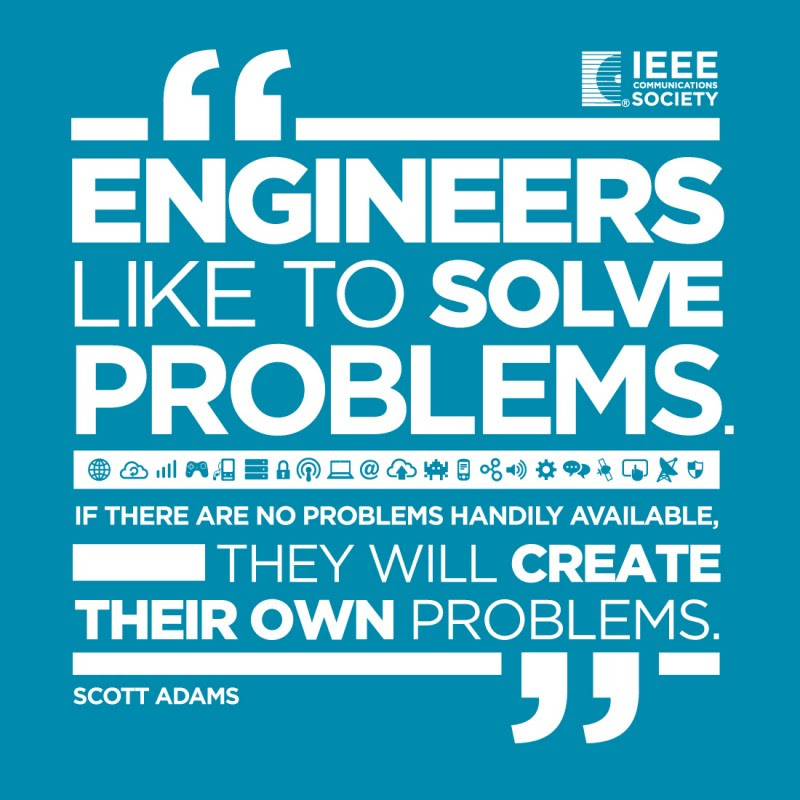 Funny Engineering Quote Quote Number 688925 Picture Quotes