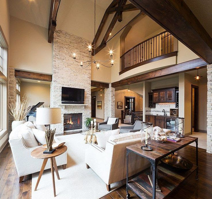 Awesome Rustic Living Room Rustic Design Ideas For Living Rooms For