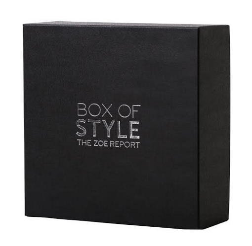 Box of Style - who's in? - Points and Pixie Dust