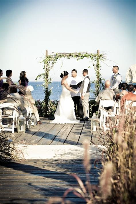 8 best Dock wedding decor images on Pinterest   Dock