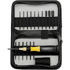 General Tools 63518 18-Piece Precision UltraTech Screwdriver Set