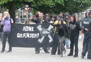 Aarhus demo