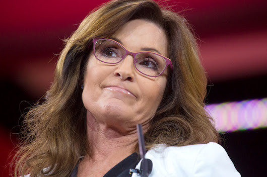 Sarah Palin's red-state socialism: Why the right is more pinko than you think
