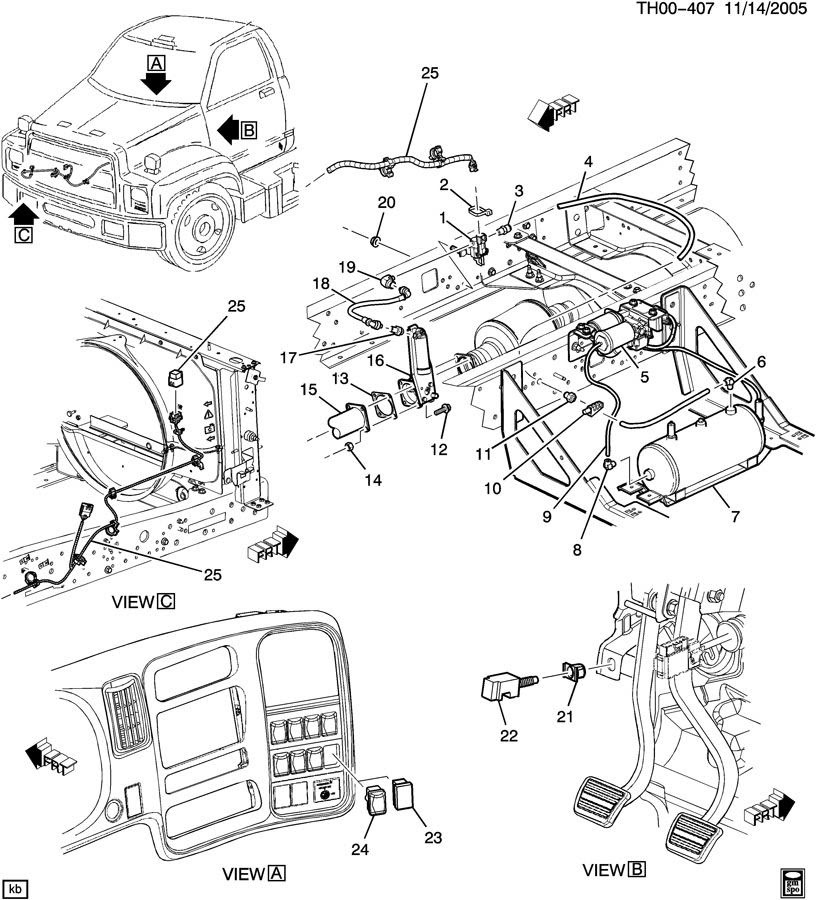 Diagram Wiring Diagram 2005 Gmc 4500 Full Version Hd Quality Gmc 4500 Diagramwillyi Portaimprese It