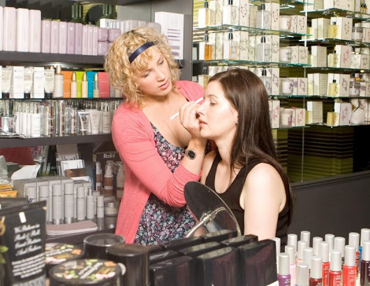 Salons and clinics offered a month of free Hair and Beauty PR