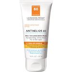 La Roche-Posay Anthelios 60 Melt-in Sunscreen, SPF 60 - 5 oz tube