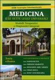 Medicina e le Sette Leggi Universali - DVD
