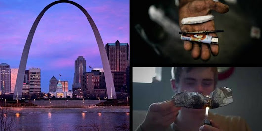 St. Louis Battles Heroin Epidemic