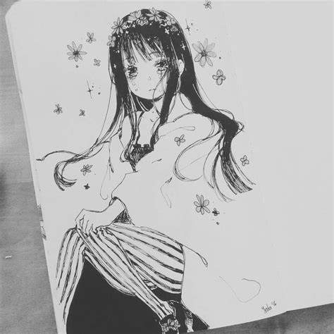 images  anime sketches clean