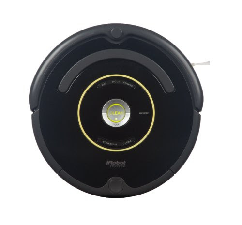 how much is a Roomba vacuum ?