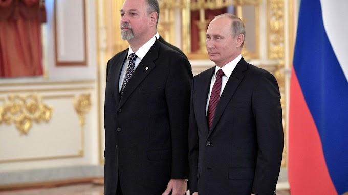 """El embajador argentino en Rusia: """"No hay ningún acuerdo para que Argentina sea prioridad para la vacuna"""""""