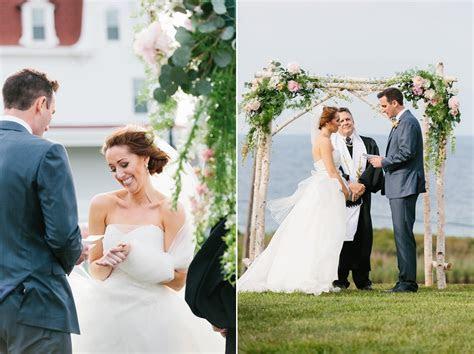 Block Island Wedding at Spring House   Erin McGinn Photography