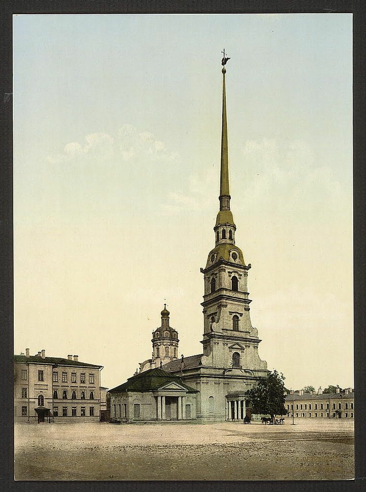 19thcentury001 240 Russian Cities In the XIX Century