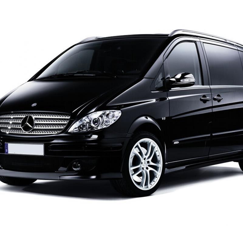 MPV - 7 Seater & 9 Seater Hire | MPV Car Hire | Manchester ...