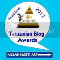 Tanzanianblogawards