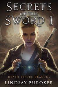 Secrets of the Sword by Lindsay Buroker
