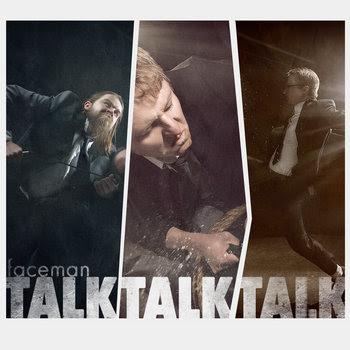 TalkTalkTalk cover art