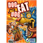 Dog Eat Hot Dog Card Game