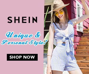SHEIN -Your Online Fashion Two-piece