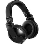 Pioneer DJ HDJ-X10 Professional Over-Ear DJ Headphones (Black)