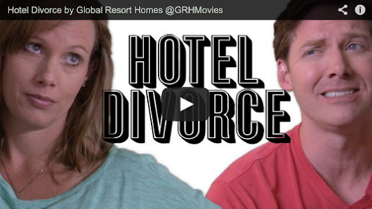 Hotel Divorce - I can totally relate! A Dad's Point of View! - Trippin With Tara