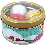 Eos Limited Edition Holiday Lip Balm with Tin