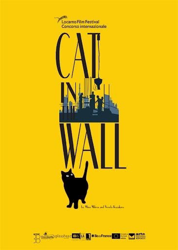Cat in the Wall 2019 - MOVIE